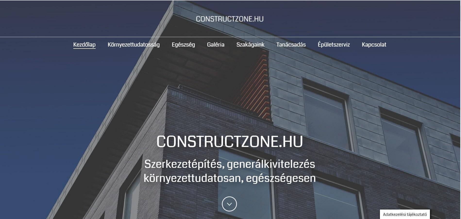 Constructzone-honlakeszites-referencia