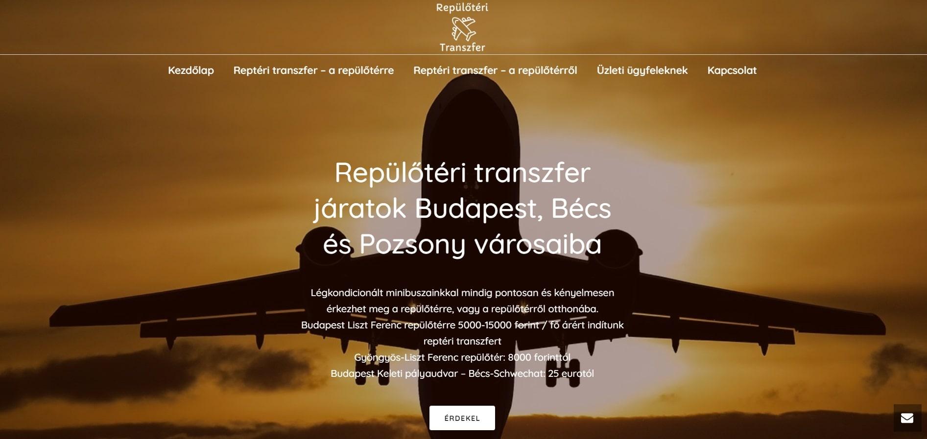 repülöteri-transzfer-honlakeszites-referencia